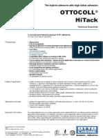 Ottochemie tds-OTTOCOLL-HiTack-32_26gb