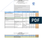 INSTRUMENTO DE PLANIFICACIÓN PROGRAMATICA-FINANCIERA, LIDERES Y LIDERESAS EN CAMPAMETNO. SAN JOSE