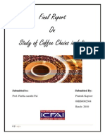 MRP Final  Report by Prateek Kapoor