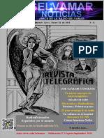 Selvamar Noticias (La Revista) Ag-Sep 2020 Nº6