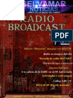 Selvamar Noticias (La Revista) May-Jun 2020 Nº3