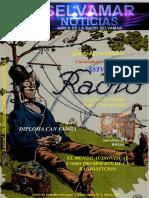 Selvamar Noticias (La Revista) Mayo 2020 Nº2