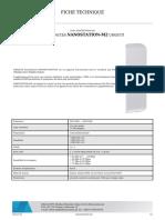Delta-Opti Datasheet-NANOSTATION-M2