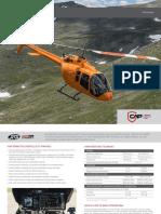 Bell 505 Fact Sheet