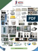 BTPL Product Catalogue