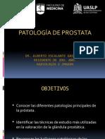 PROSTATA.pptx
