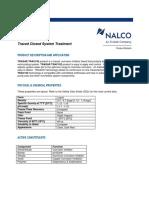 Nalco Trac 102