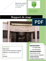 rapport de stage exemple bct