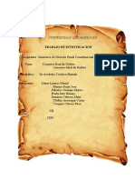 TRABAJO FINAL PENAL CONSTITUCIONAL