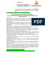 "7°e 8° SEMESTRE CCO 2020 - 2  – ""empresa XKW S A""."