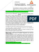 5°e 6° SEMESTRE ECO 2020 - 2  – Expansão da empresa TERRA NOSSA – fabricante e distribuidora de defensivos e adubos agrícolas