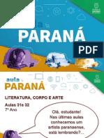 AULAS 31 e 32 Literatura Corpo e Arte 7º ano_arte paranaense.pdf
