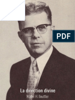 La direction divine - Walter H. Beuttler
