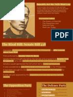 RIZAL BILL