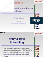 Lecture 2- PERT_Resource