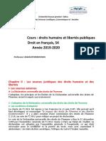 b_Les sources internationales des droits humains et libertés_(suite 1)