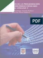 Metodología de la programación con pseudocódigo enfocado al l