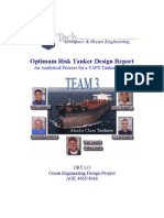 Oil Carrier Design-sample