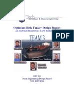 Oil Carrier Design-sample