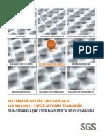 SGS_Checklist de maturidade ISO9001_2015-maio-17