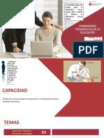 CASO CONTROVERSIAL- MODELOS EDUCATIVOS .