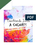 Escribiendo Junto a Colores