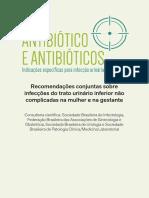 Antibioticos ITU