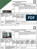 Tendencias del diseño Packaging