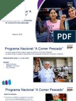 2. Gonzalo Llosa - Consumo Local