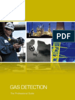 Gas Detection Handbook