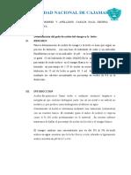 ACIDEZ DE LECHE Y VINAGRE