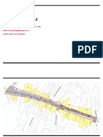 Cross Street Works Presentation