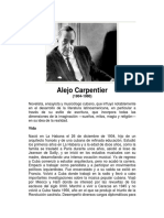 ALEJO CARPENTIER - Biografía.pdf