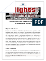 Constitution Module 1 May