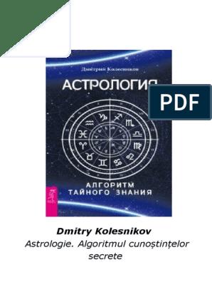 meci de astrologie)