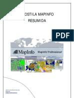 Apostila Mapinfo Resumida