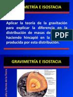 4 gravimetría e isostasia