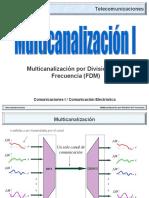 9.6 Multicanalizacion