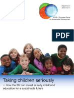 Taking Children Seriously EPSD_Report4