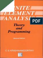 finite-element-analysis-theory-and-programming-by-c-s-krishnamoorthy