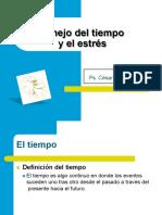 manejodeltiempoyelestrs-090511103848-phpapp01