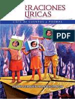 Narraciones líricas de Tomás Serquén Montehermozo