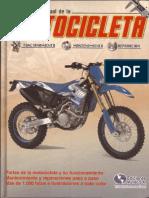 Enciclopedia visual de la motocicleta - Parte 1