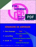 SíndromedeAsperger