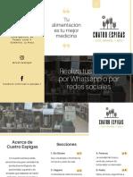 Catálogo Productos Cuatro Espigas.pdf