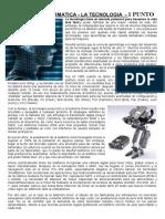 TALLER - TECNOLOGIAS  EL SABER DE CARTAGENA.doc