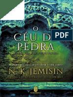 3 - O Céu de Pedra - N. K. Jemisin