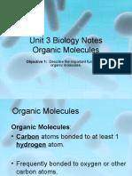 Unit 3 Biology Notes 10-11.ppt