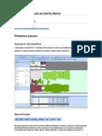 PRIMEIROS PASSOS - OPTITEX