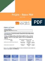 Template Banco Mid - Green Belt